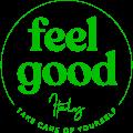 Feel Good Italy Logo